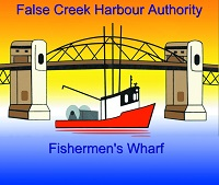 False Creek Harbour Authority - Fishermen's Wharf